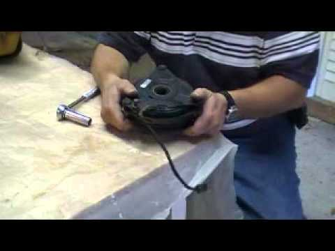 Electric Clutch Adjusting and Troubleshooting for Lawn Mowers - YouTube