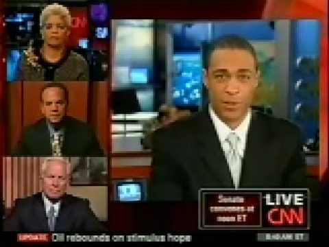 CNN Interviews Mayors Franklin, Cicilline, and Plusquellic