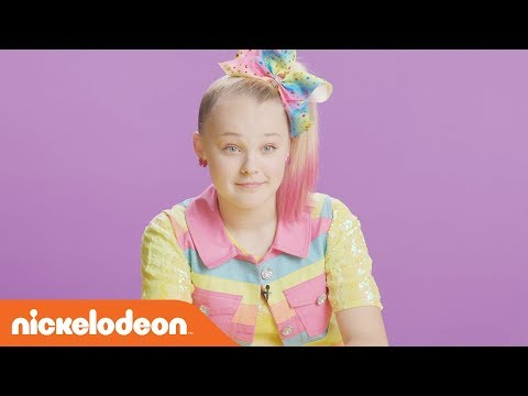What's the Nickelodeon Channel About? Ft.  ⭐ JoJo Siwa, Jace Norman & More! 💚