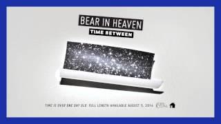 Bear In Heaven -