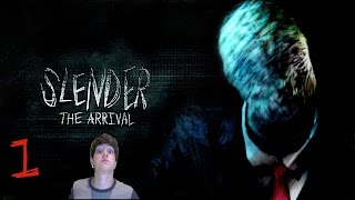 Download Video Slender the Arrival Part 1: I will go the Distance! MP3 3GP MP4