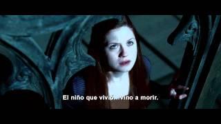 Harry Potter y Las Reliquias de la Muerte Parte II trailer 2  subtitulado - oficial WB Pictures