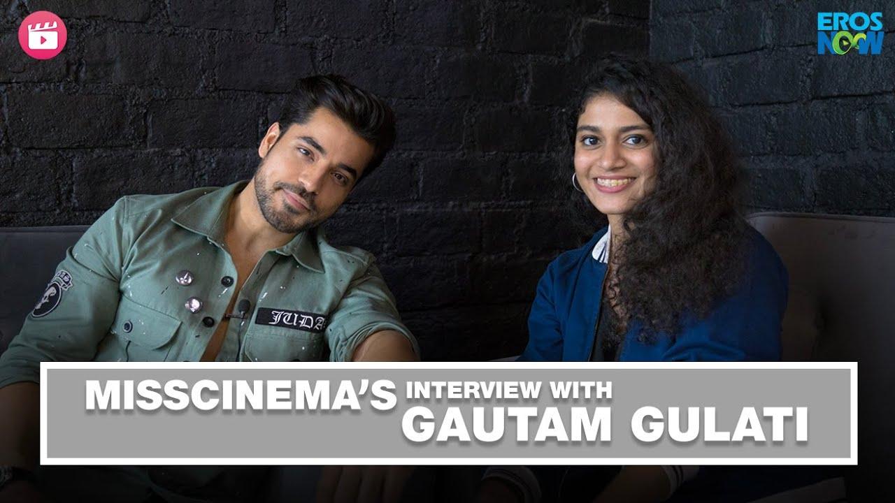 Download MissCinema   Interview with Gautam Gulati   Operation Cobra   JioCinema