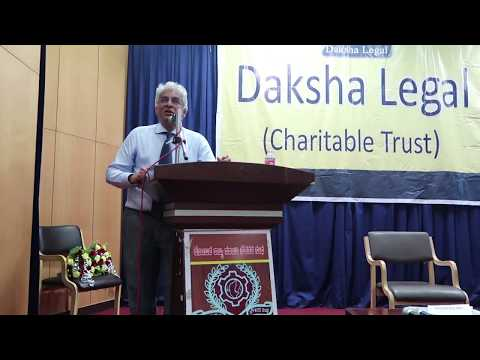 RERA Seminar By Daksha Legal