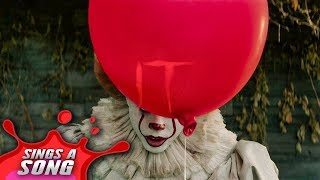 Pennywise Sings a Song (Stephen King's 'It' Parody) thumbnail