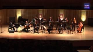 """Quinteto Real y la Orquesta Horacio Salgán - """"Canaro en París"""""""