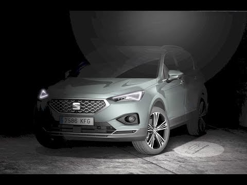 Seat Tarraco name confirmed for future X Trail rival