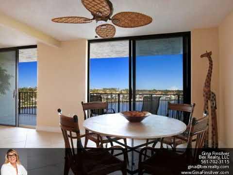 GINA FINSILVER - Highland Beach, Florida - Luxury, Oceanfront Expert -  Regency #514