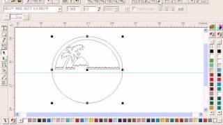 importing and editing clip art