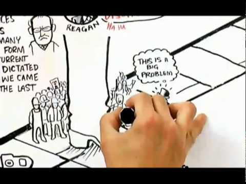 видео: Дэвид Харви - Кризис капитализма