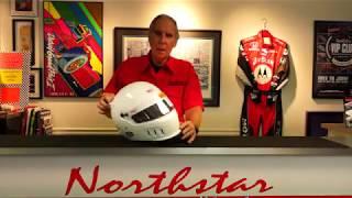 The Bell GTX3 Composite Auto Racing Helmet Review