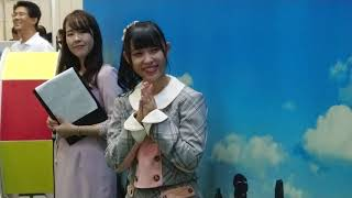 2018/9/23(日) 東京ビッグサイトにて開催されたツーリズムEXPOジャパン2...