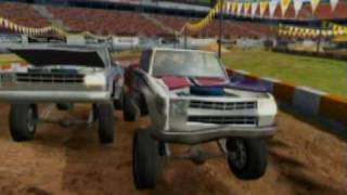 Intro Movie: Tough Trucks, Modified Monsters