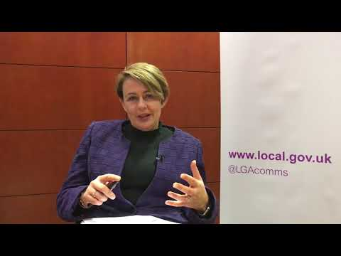 Narrowing the health inequalities in society –Tanni Grey-Thompson