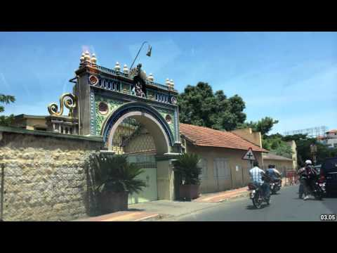 Best places to visit - Sathyamangalam (India)