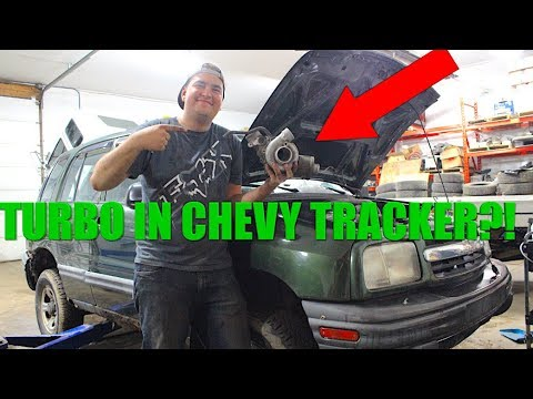turboing-the-chevy-tracker?!