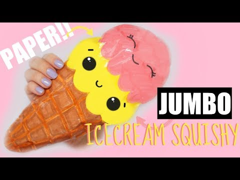 how to make squishies no foam