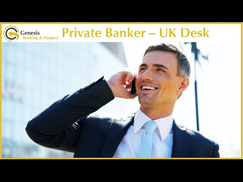 Great Private Banker role based in Luxembourg for Global Bank - UK Desk