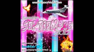 19 Gochi Dj Sesión Septiembre 2012