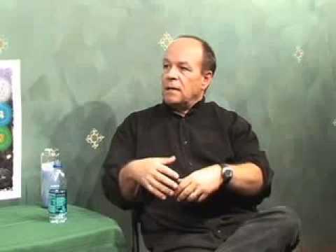 Robert Zink Interview Part 1