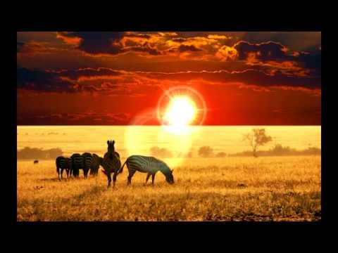Thomas Angel - Africa Style (Trance mix 30.03.2013)