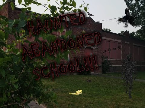ABANDONED - SCHOOL **WITH FRIENDS**