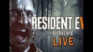 RESIDENT EVIL 7 ( biohazard )