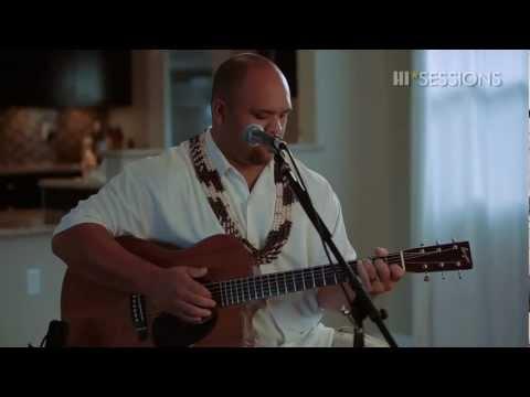 Kuana Torres - Na Vaqueros (HiSessions.com Acoustic Live!)