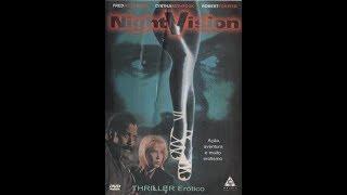 Olhos da Noite (1997) - Dublado VHSRip - Raro