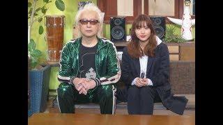 石原さとみ、来年1・2TBS音楽特番で初司会 箭内道彦氏と「伸び伸び...