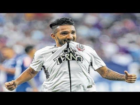 Corinthians 3 x 1 Coritiba - Narração: Ulisses Costa, Rádio Bandeirantes 11/10/2017