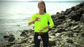 Ned's Yo-yo Tricks: Rock The Baby
