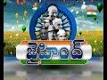 Independence Day Celebrated at Ramoji Film City Chairman Ramoji Rao Hoists Tri Colour