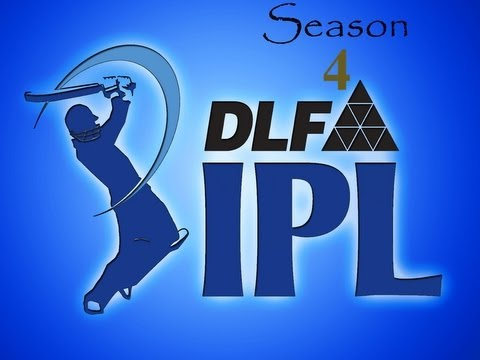 IPL 2013 Cricket  theme song!!