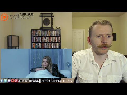 The Neon Demon - Red Band International Trailer #1 (Reaction & Review)