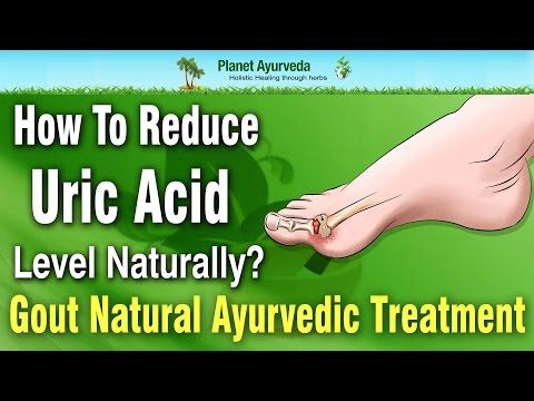 high uric acid and smell urine big toe joint pain not gout natural herbs to treat gout