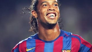 Why is Ronaldinho the only player everybody loves? | Oh My Goal