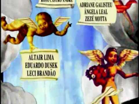 Abertura Original (restaurada) da novela Xica da Silva.