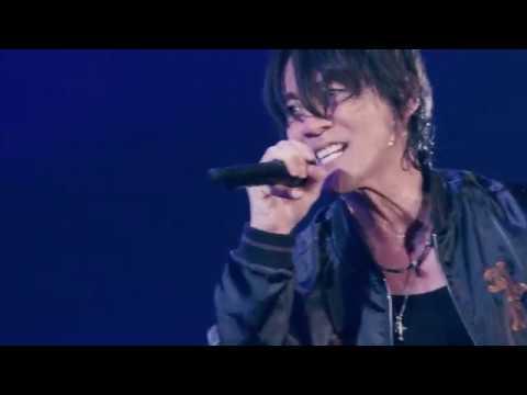 氷室京介】 KISS ME - YouTube