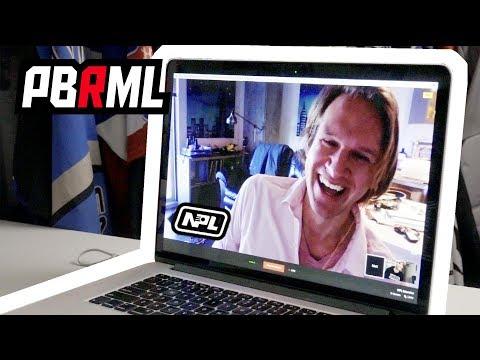 National Paintball League (NPL) Founder Matt Watkajtys Interview