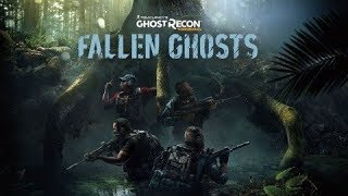 Ghosts Recon: Wildlands - DLC Fallen Ghosts #8 (Playthrough FR)