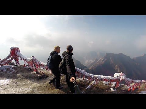 GoPro | Around the World Trip | Travel