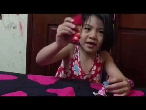 Simmy kể chuyện - Cô bé quàng khăn đỏ