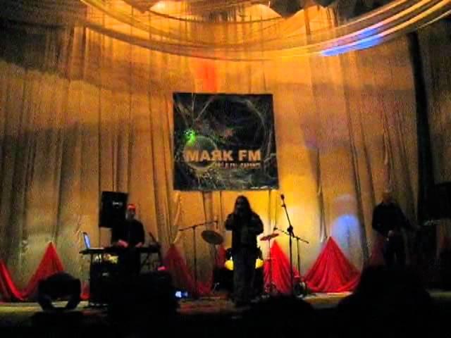 Рок-Острова — Ничего Не Говори (Саранск, 25.03.2008)