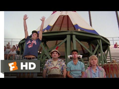 Major League (8/10) Movie CLIP - The Cleveland Wave (1989) HD