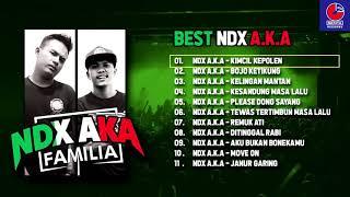 Ndx Axa Versi Dangdut koplo Full Album