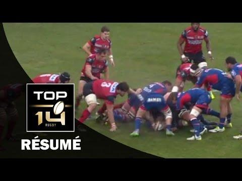 Top  Resume Grenoble Oyonnax