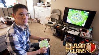 5 Clash of Clans Stereotypes!