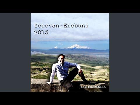 Yerevan-Erebuni (Piano Version)
