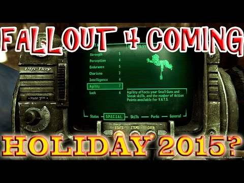 Release date of fallout 4 in Sydney